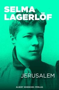 Jerusalem (e-bok) av Selma Lagerlöf
