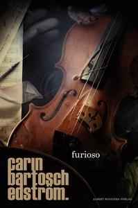 Furioso (e-bok) av Carin Bartosch Edström, Cari