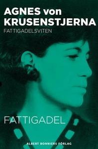Fattigadel (e-bok) av Agnes von Krusenstjerna,