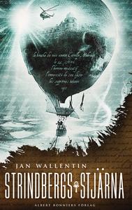 Strindbergs stjärna (e-bok) av Jan Wallentin