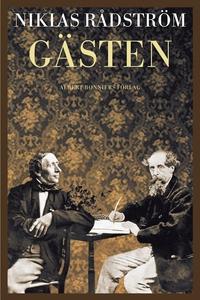 Gästen (e-bok) av Niklas Rådström