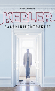 Paganinikontraktet (e-bok) av Lars Kepler