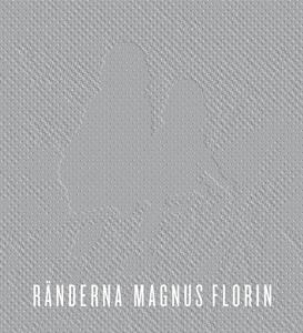 Ränderna (e-bok) av Magnus Florin