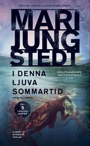 I denna ljuva sommartid (e-bok) av Mari Jungste