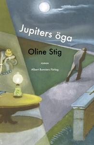 Jupiters öga (e-bok) av Oline Stig