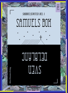 Samuels bok (e-bok) av Sven Delblanc