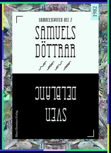 Samuels döttrar (e-bok) av Sven Delblanc