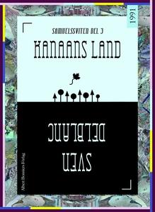 Kanaans land (e-bok) av Sven Delblanc