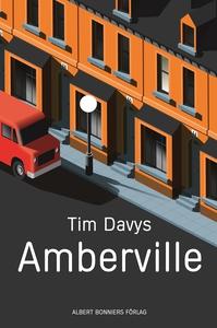 Amberville (e-bok) av Tim Davys