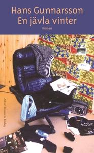 En jävla vinter (e-bok) av Hans Gunnarsson
