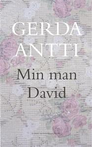 Min man David (e-bok) av Gerda Antti