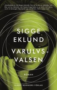 Varulvsvalsen (e-bok) av Sigge Eklund