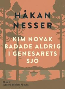 Kim Novak badade aldrig i Genesarets sjö (e-bok