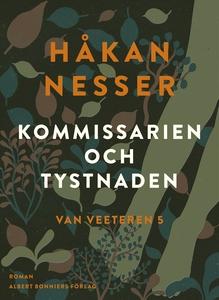 Kommissarien och tystnaden (e-bok) av Håkan Nes