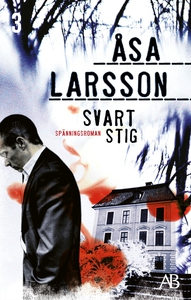 Svart stig (e-bok) av Åsa Larsson
