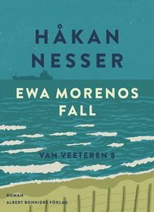 Ewa Morenos fall (e-bok) av Håkan Nesser