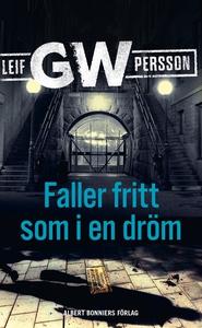 Faller fritt som i en dröm (e-bok) av Leif GW P