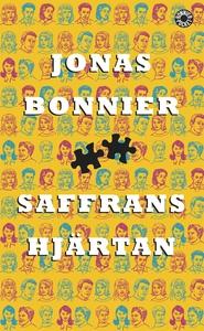 Saffranshjärtan (e-bok) av Jonas Bonnier