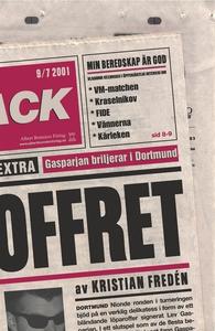 Offret (e-bok) av Kristian Fredén