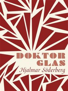 Doktor Glas (e-bok) av Hjalmar Söderberg
