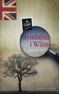 Syndafall i Wilmslow (e-bok) av David Lagercran