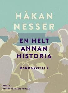 En helt annan historia (e-bok) av Håkan Nesser