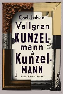 Kunzelmann & Kunzelmann (e-bok) av Carl-Johan V