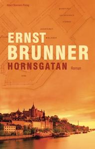 Hornsgatan (e-bok) av Ernst Brunner