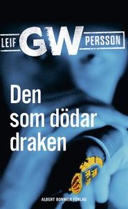 Den som dödar draken (e-bok) av Leif G. W. Pers