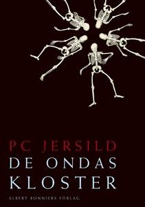 De ondas kloster (e-bok) av P C Jersild, P. C.