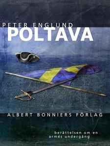 Poltava : Berättelsen om en armés undergång (e-