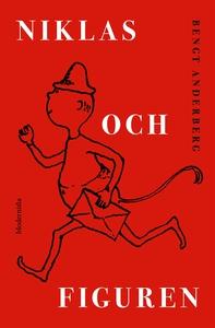Niklas och Figuren (e-bok) av Bengt Anderberg