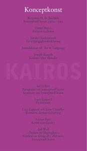Konceptkonst (e-bok) av Skriftserien Kairos, nr