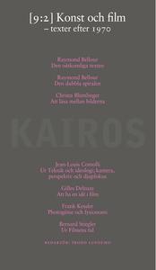 Konst och film. Texter efter 1970 (e-bok) av Sk
