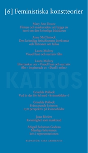 Feministiska konstteorier (e-bok) av Skriftseri