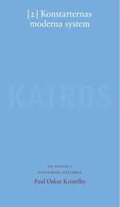 Konstarternas moderna system (e-bok) av Paul Os