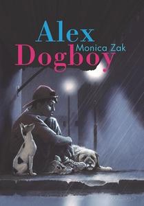 Alex Dogboy (e-bok) av Monica Zak