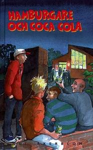 Hamburgare och Coca-Cola (e-bok) av Gull Åkerbl