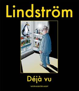 Déjà vu (e-bok) av Hans Lindström