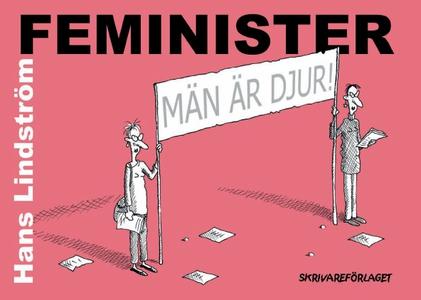 Feminister (e-bok) av Hans Lindström