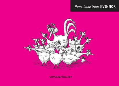 Kvinnor (e-bok) av Hans Lindström