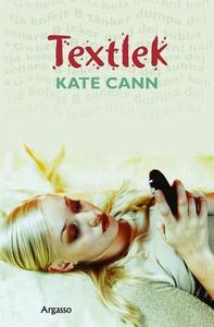Textlek (e-bok) av Kate Cann