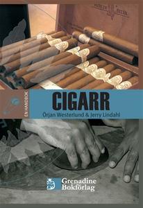 En handbok cigarr (e-bok) av Örjan Westerlund,