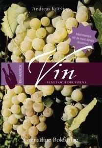 En handbok vin (e-bok) av Andreas Kjörling
