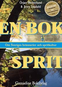 En bok sprit - svenska brännerier (e-bok) av Ör