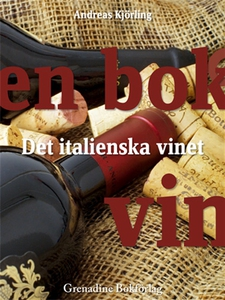 En bok vin (e-bok) av Andreas Kjörling