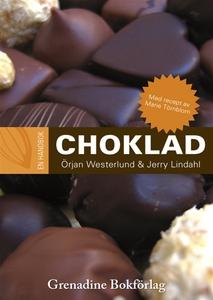 En handbok choklad (e-bok) av Jerry Lindahl