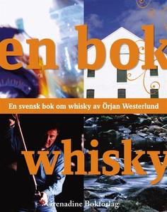 En bok whisky (e-bok) av Örjan Westerlund