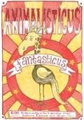 Animalisticus fantasticus : 600 häpnadsväckande men sanna fakta om djur