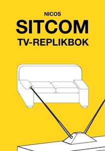 Nicos Sitcom TV-Replikbok (e-bok) av Carl-Johan